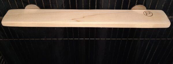 Flat Perch Shelf 3 x 19